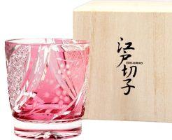 【再入荷】江戸切子のグラスを8種類再入荷しました!