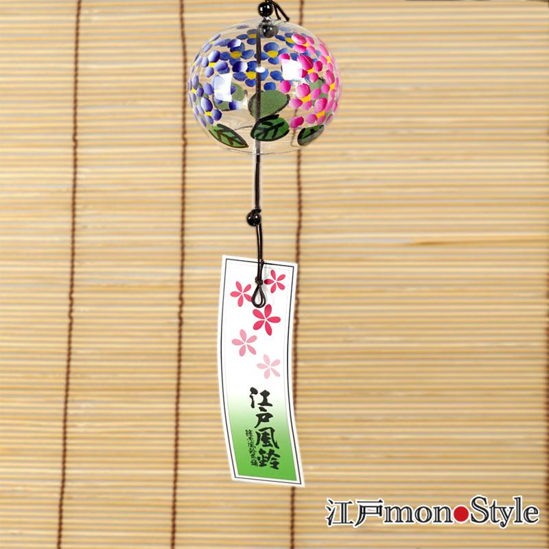 【再入荷】江戸風鈴と風鈴スタンドを再入荷しました!