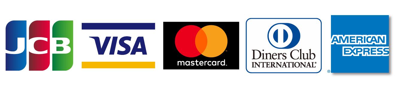 対象となるクレジットカードの種類