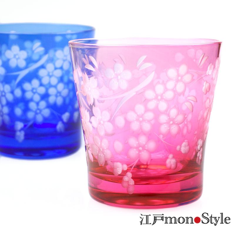 【再入荷】江戸硝子・江戸切子のグラスを5種類再入荷しました!