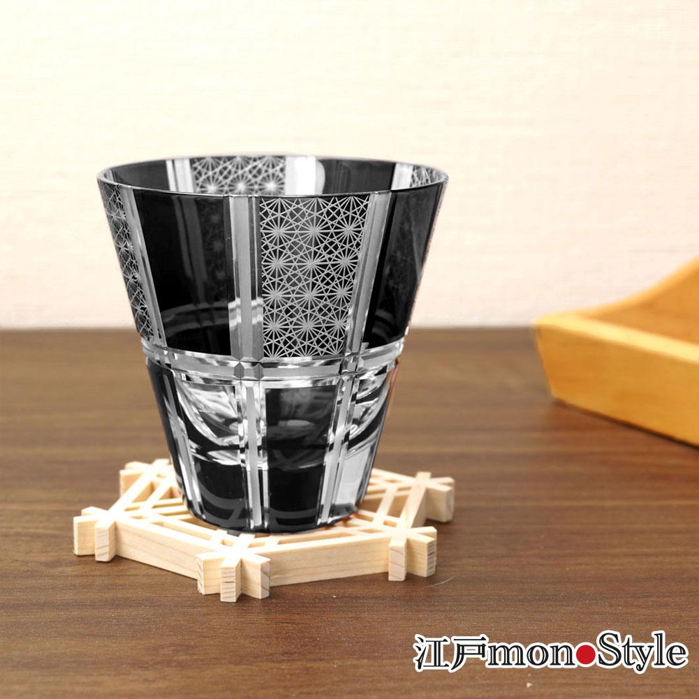 【再入荷】江戸切子グラスを3種類再入荷しました!