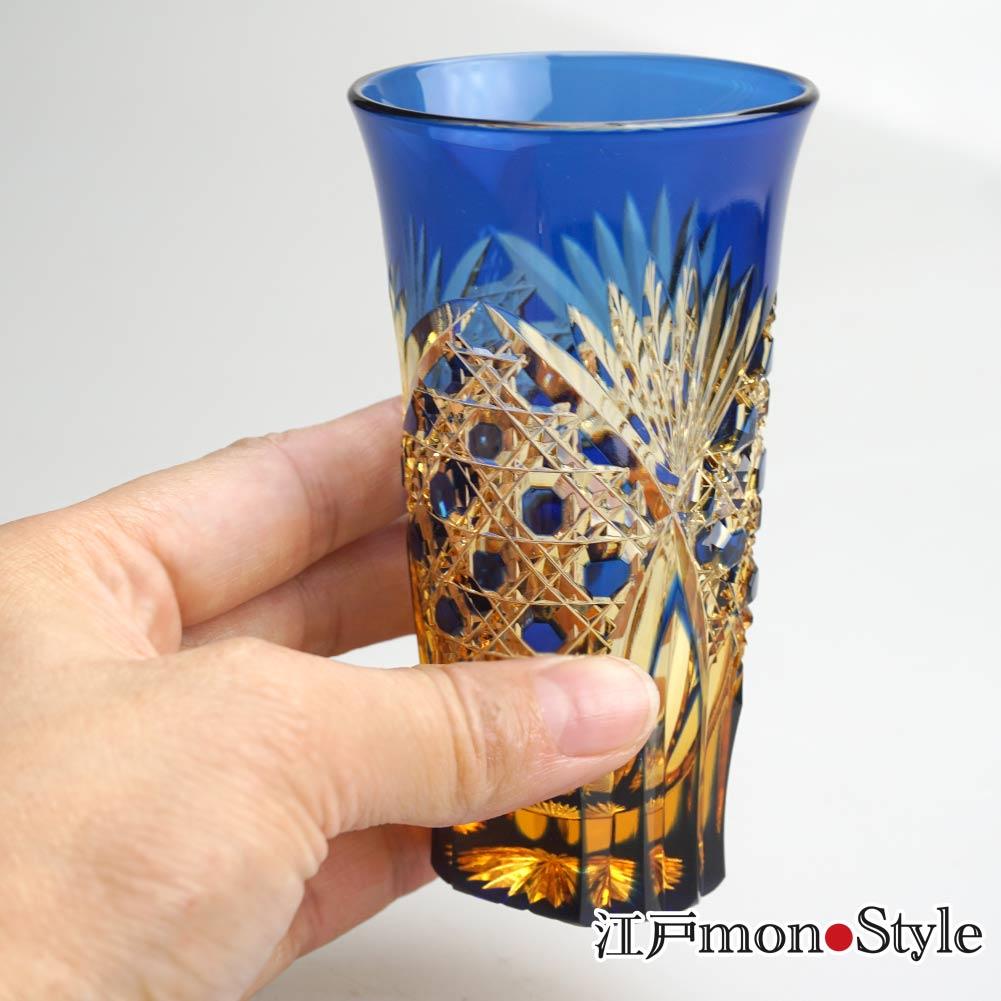 【新商品】【職人応援企画】江戸切子グラスを2種類UPいたしました!