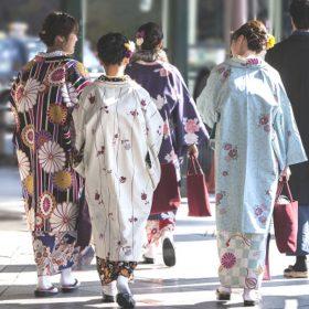 江戸時代には年4回もあった「衣替え」