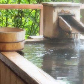 江戸時代のビックリな温泉の使い方