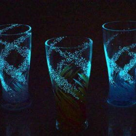 琉球ガラスの鮮やかなグラスが新登場!【新着情報♪】