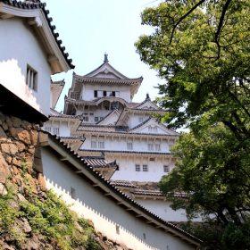 世界文化遺産&国宝の「姫路城」