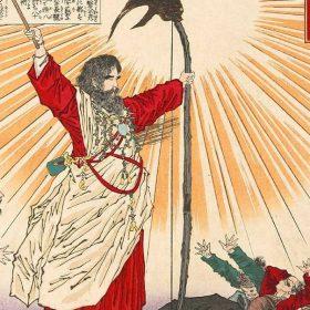 日本の天皇家は世界最古の王朝だった!