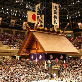 江戸時代に広まった相撲のお話【1】